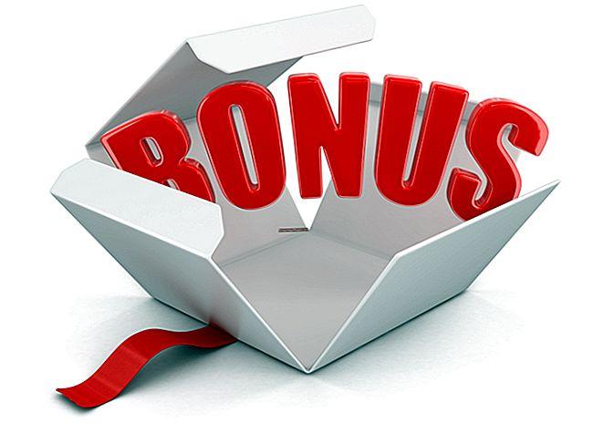 Come dividere un bonus tra i dipendenti