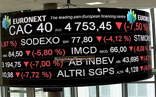 Taxes sur les pertes d'options boursières