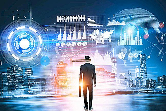 Comment la mondialisation et la technologie changent les affaires