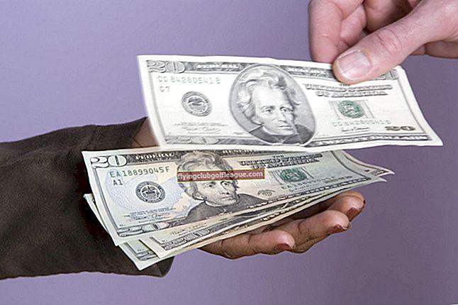 Come ricevere credito sul reddito guadagnato sulle tasse IRS