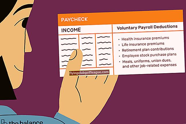 Responsabilità fiscale sui salari vs. Spese