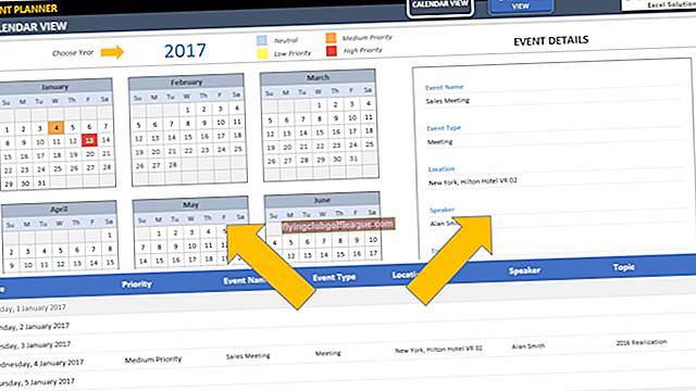 Come creare un evento di caricamento del calendario in Ajax