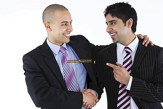 Gli svantaggi delle partnership commerciali tra due persone