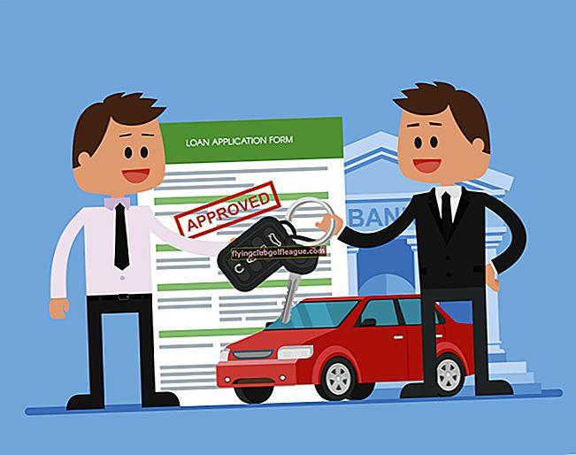 Finanziamento del debito vs. Finanziamento del leasing